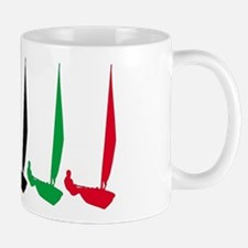Sailing Regatta Mug