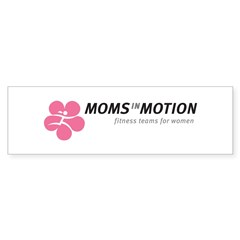 Sticker (Bumper) with Logo