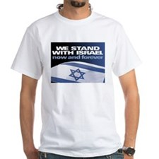 Stand with Israel Shirt