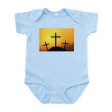Crosses Infant Bodysuit