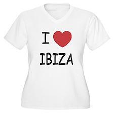 I heart ibiza T-Shirt