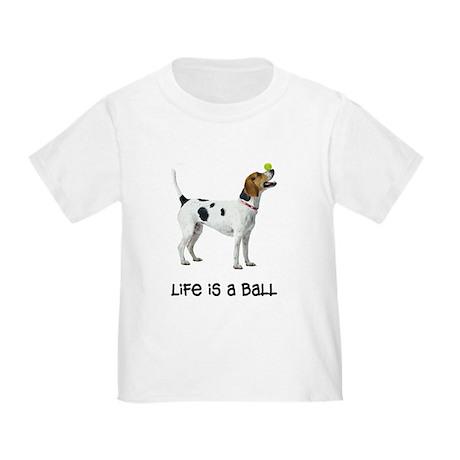 Foxhound Life Toddler T-Shirt