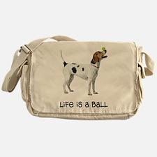 Foxhound Life Messenger Bag
