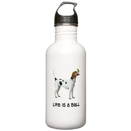 Foxhound Life Stainless Water Bottle 1.0L