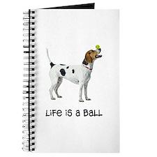 Foxhound Life Journal