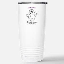 Drink-ware Stainless Steel Travel Mug