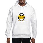 Special penguin Hooded Sweatshirt