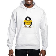 Special penguin Hoodie