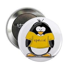 Special penguin Button