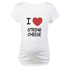 I heart string cheese Shirt