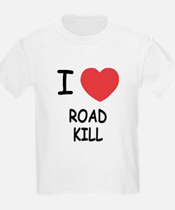 I heart road kill T-Shirt