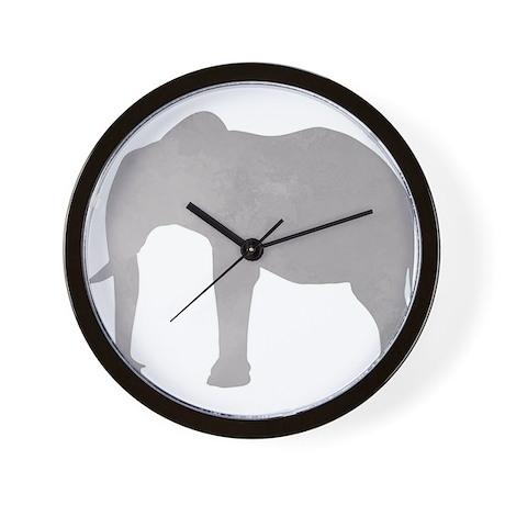 TB12 Wall Clock