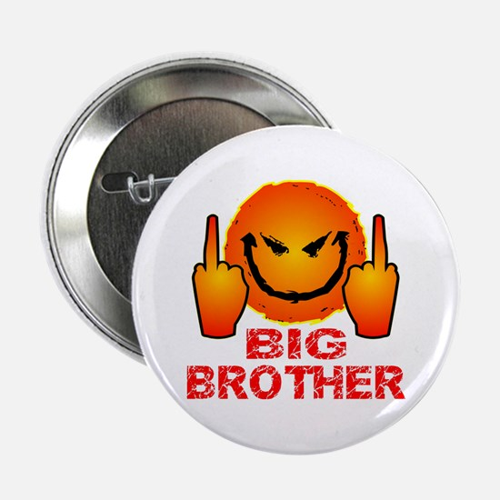 """Eff Off Big Brother 2.25"""" Button"""