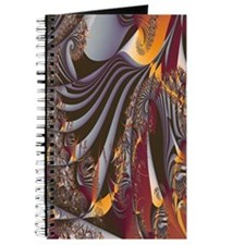 """""""Genuine"""" Fractal Art Journal"""
