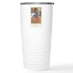 Georgie Porgie Travel Mug