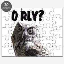 O RLY? Puzzle