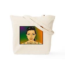 Bibi Sports Tote Bag