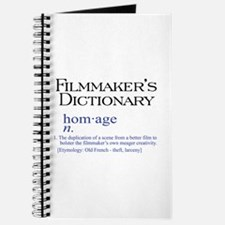 Film Dictionary: Homage Journal