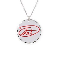 Stet Necklace
