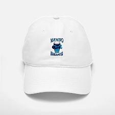 Bluefill MambOn2Bailamos Baseball Baseball Cap