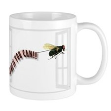 catch me if you can Small Mug
