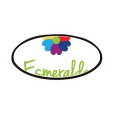 Esmeralda Valentine Flower Patches