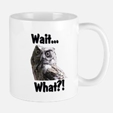 wait,, Mug