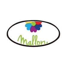 Mallory Valentine Flower Patches