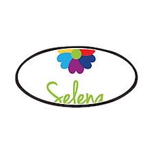 Selena Valentine Flower Patches