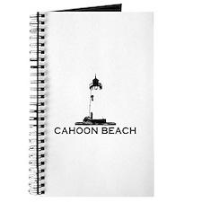 "Cahoon Beach ""Lighthouse"" Design. Journa"