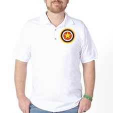 Bullseye Star T-Shirt