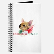 Chihuahua RESCUE Journal