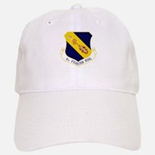 4th Fighter Wing Baseball Baseball Cap