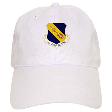 4th Fighter Wing Cap
