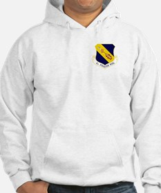 4th Fighter Wing Hoodie
