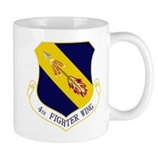 4th Fighter Wing Mug