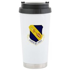 4th Fighter Wing Travel Mug