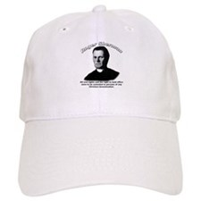 Roger Sherman 01 Baseball Cap