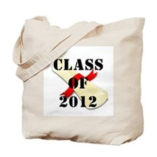 Class of 2012 Tote Bag