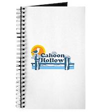 """Cahoon Beach """"Pier"""" Design. Journal"""