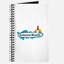 """Cahoon Beach """"Surf"""" Design. Journal"""