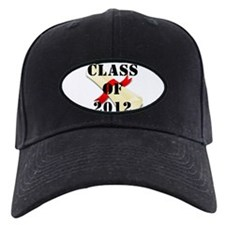 Class of 2012 Baseball Hat