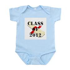 Class of 2012 Infant Bodysuit