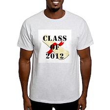 Class of 2012 T-Shirt
