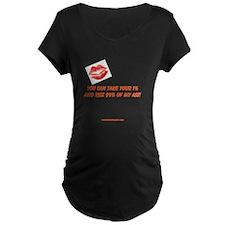 Kiss It T-Shirt