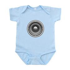 Woofer Infant Bodysuit