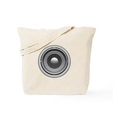 Woofer Tote Bag