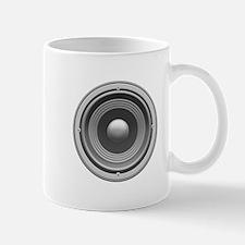 Woofer Mug