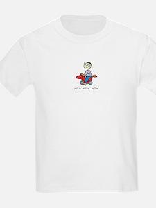 Rollin' Kids T-Shirt