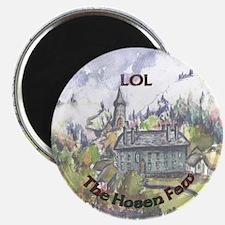 LOL The Hosen Few™ Magnet